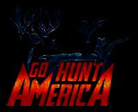 Go hunt america