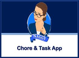Naggy App